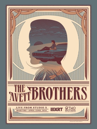 the_avett_brothersprint